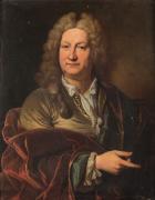 Honoré Boyer (1683-1756), Sgr de Fonscolombe