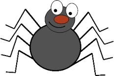 L'Araignée, documentaire très jeunes