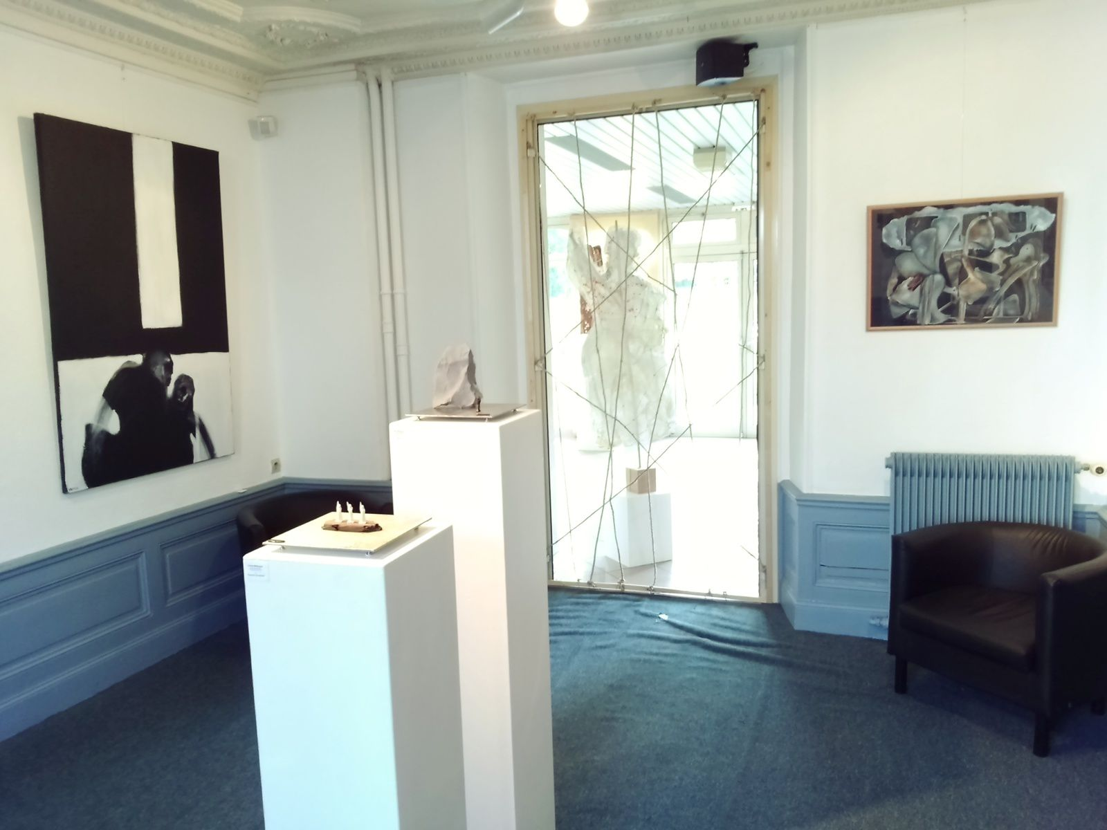 Salon d\'art contemporain ART\'IFICE 2016 à Montgeron (91) - Les ...
