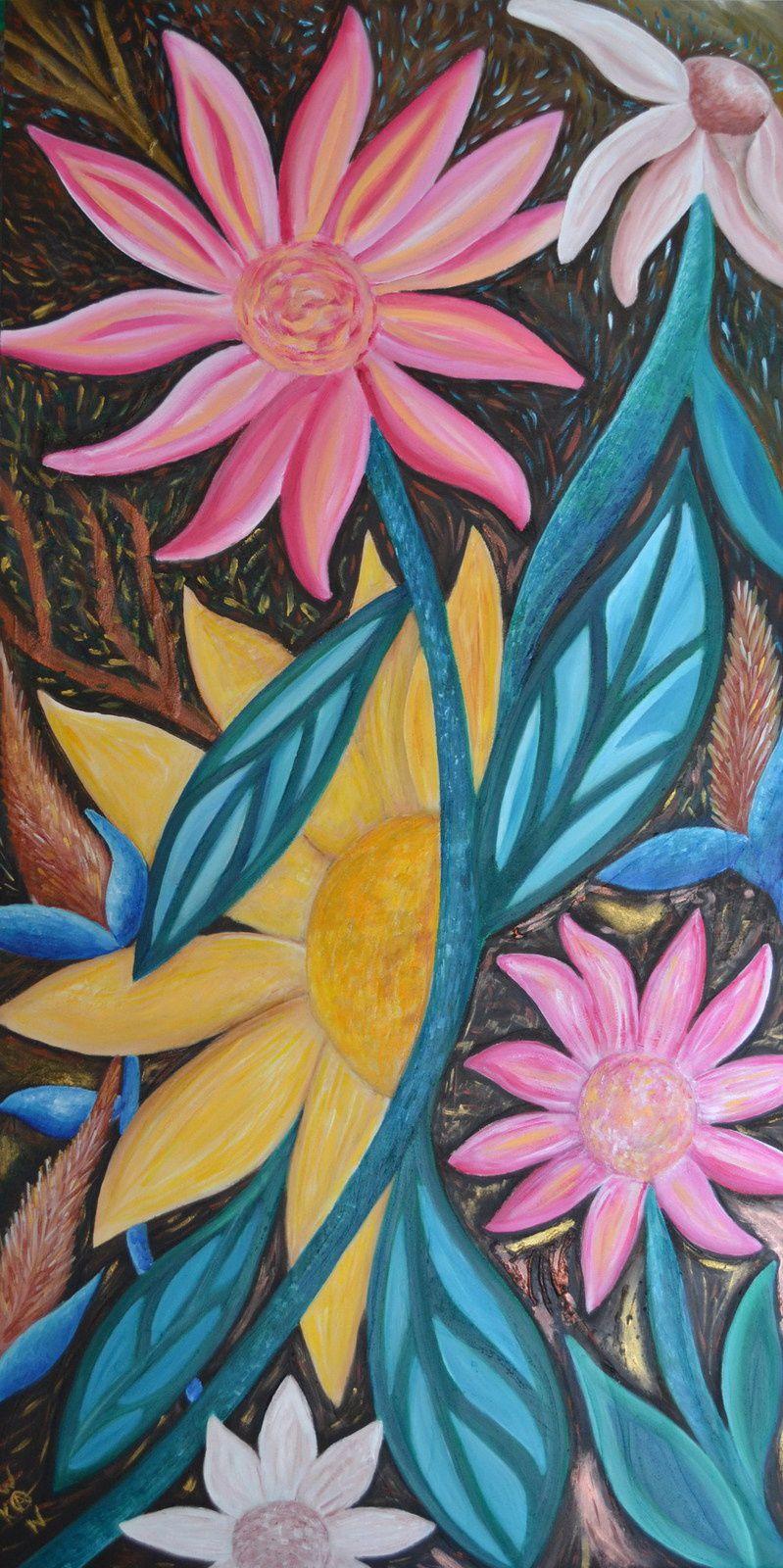 Fleur III by Kawan