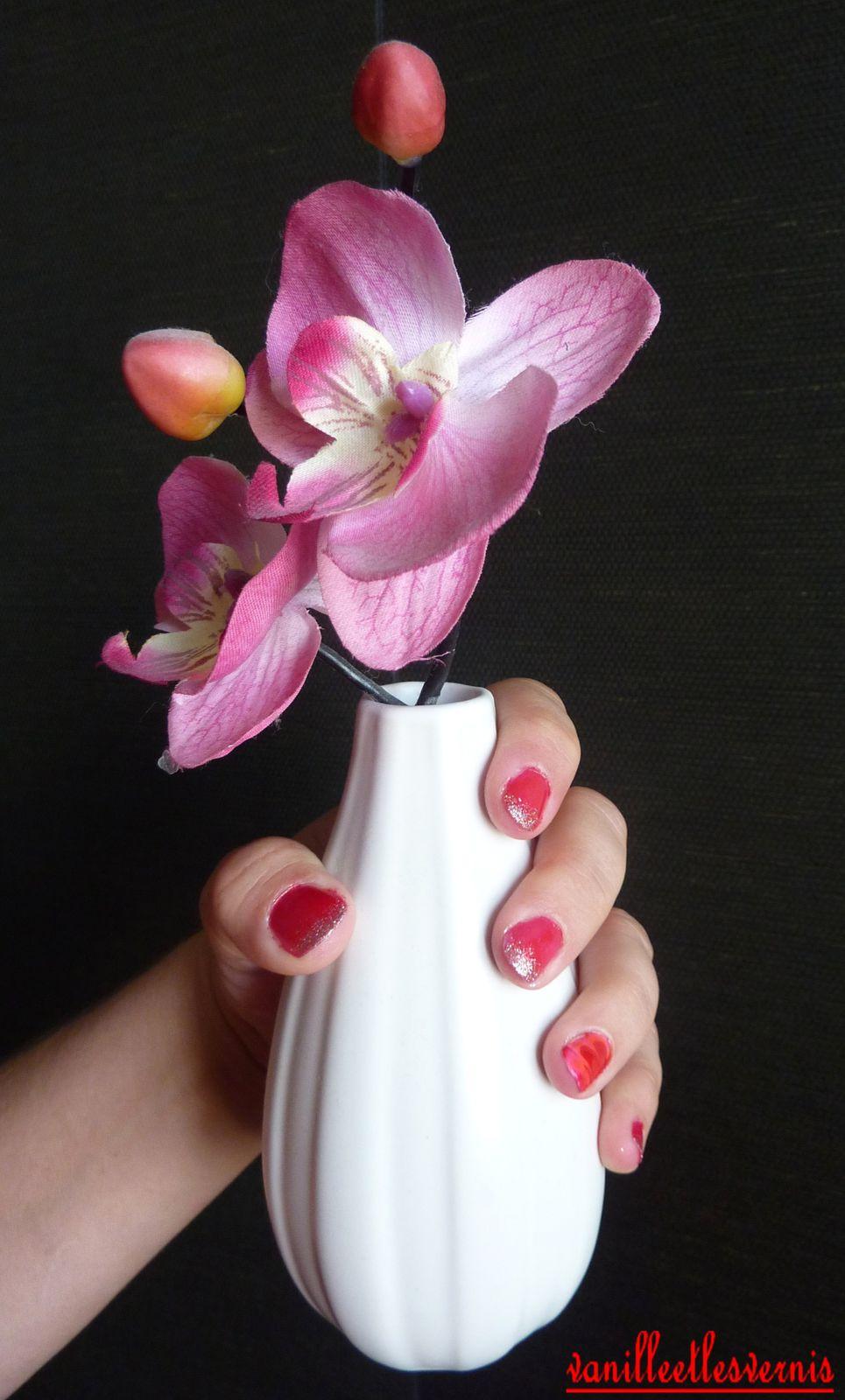 bon, tu l'as compris je like les fleurs!! &#x3B;)