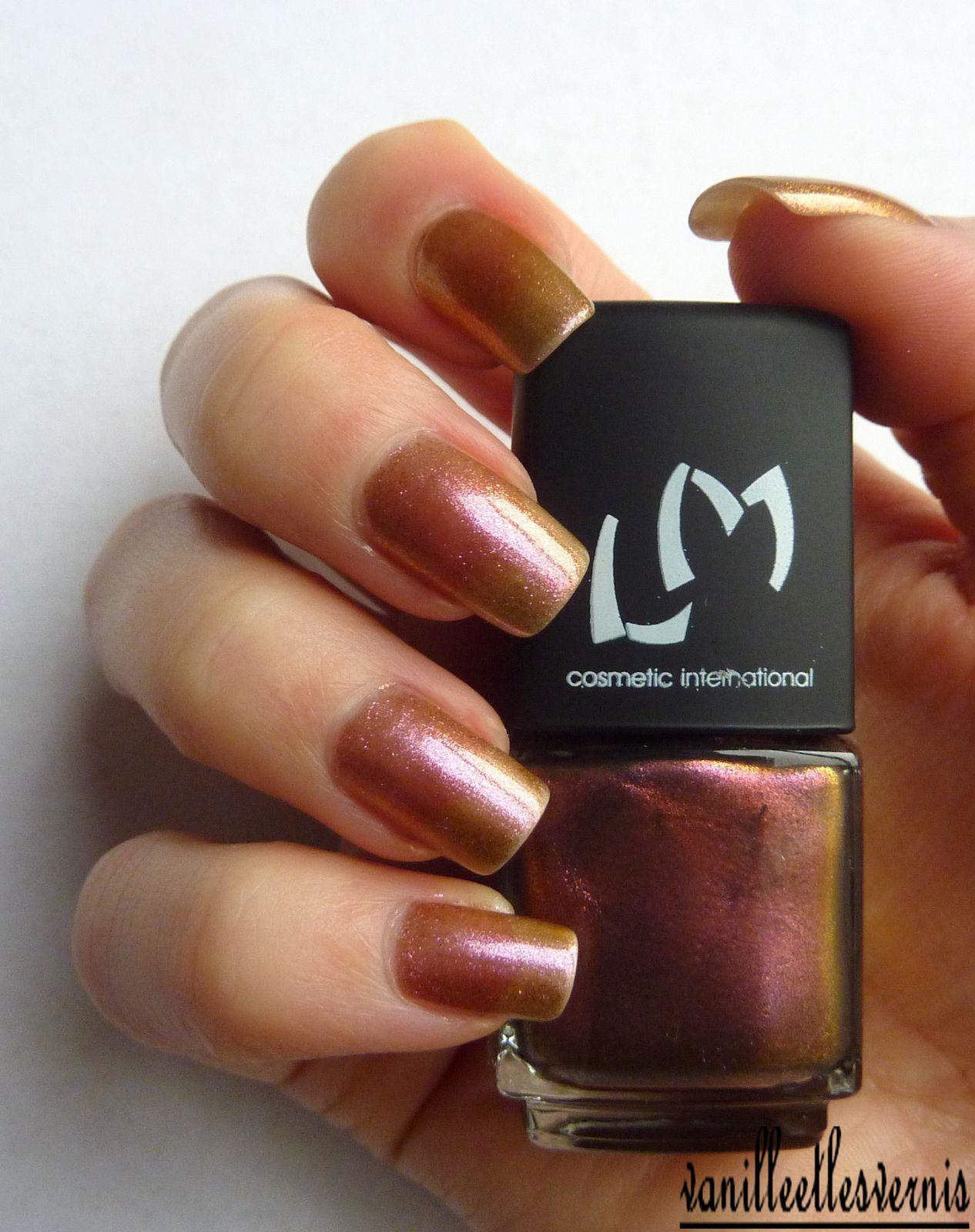 LM Cosmetic collection Envoutement : Ensorcellement et Sortilége
