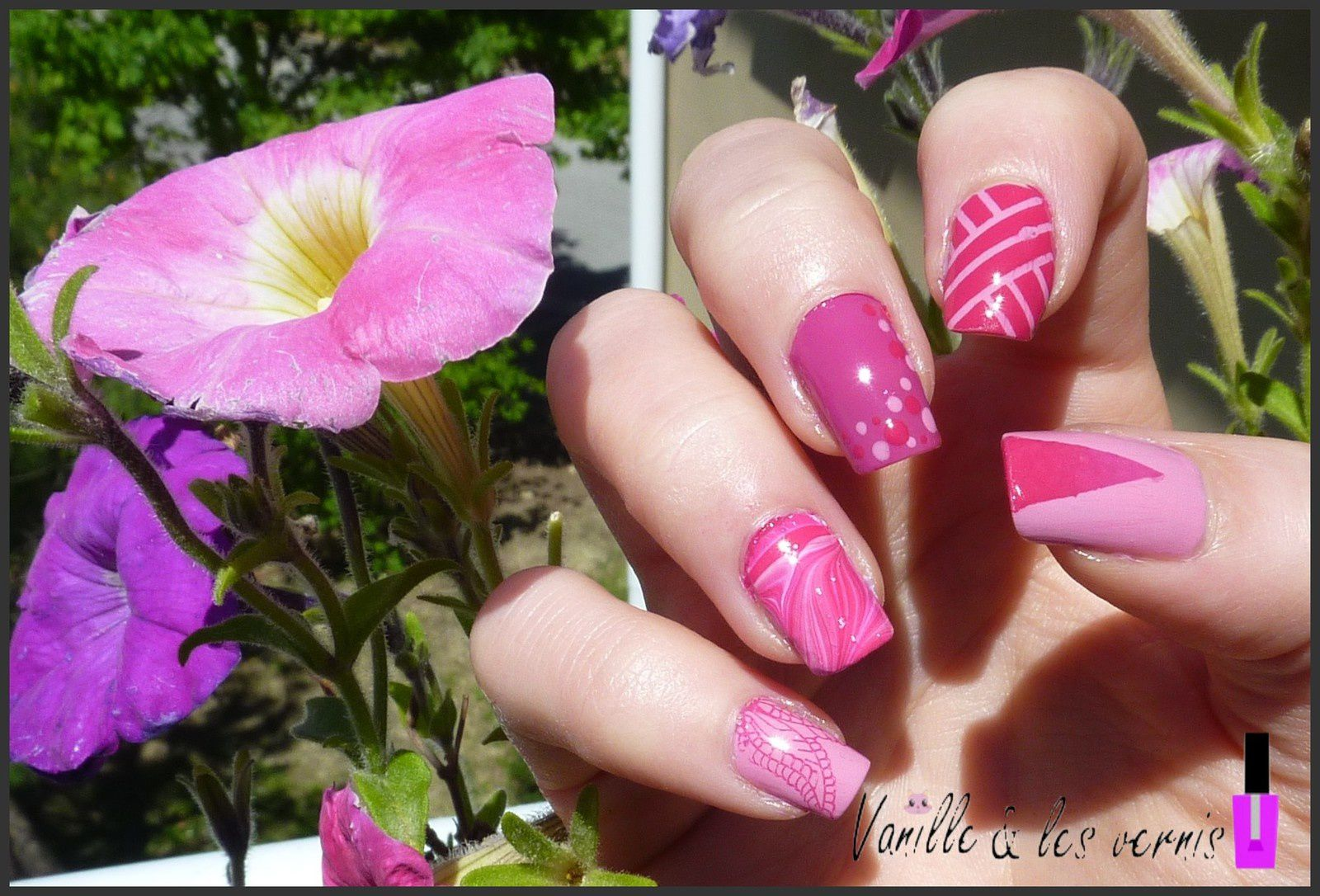 Mix &amp&#x3B; Match de roses pour Bé