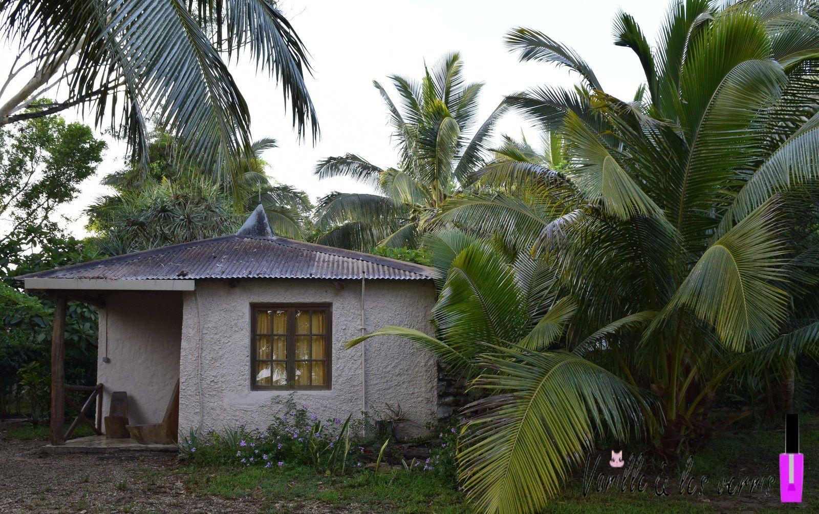 Mon voyage en Nouvelle Calédonie!!!