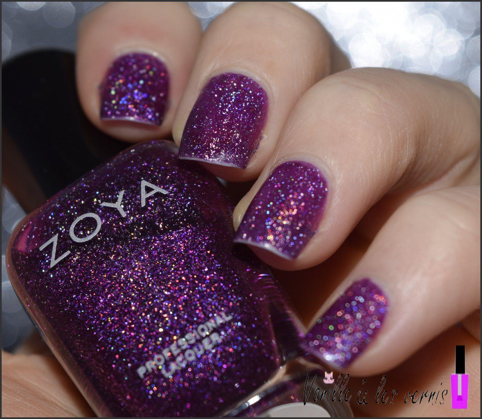Aurora de Zoya