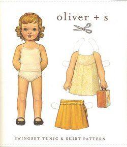 Oliver &amp&#x3B; S