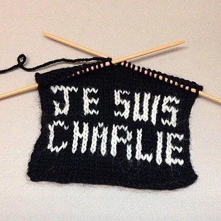 Parce que nous sommes tous Charlie...
