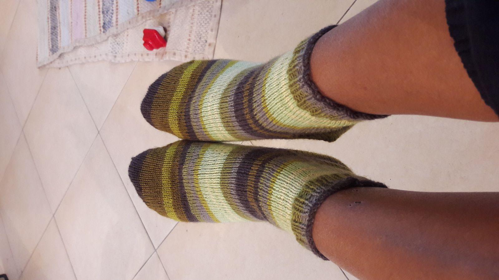 September socks*