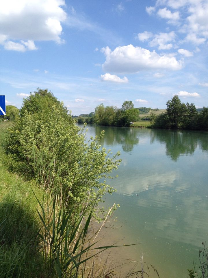 Bords de Marne