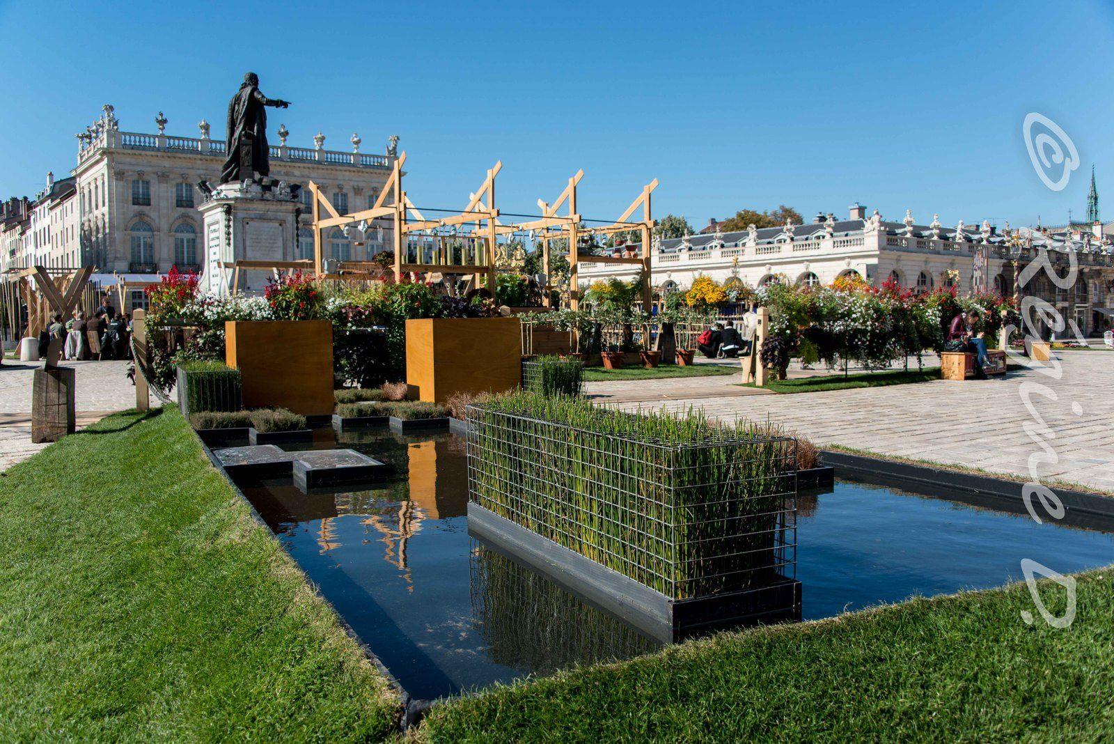 jardin connect et ph m re nancy 2015 l 39 apar 39 t de