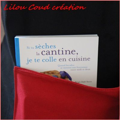cadeau d 39 anniversaire tablier de cuisine pour ado le blog de lilou coud. Black Bedroom Furniture Sets. Home Design Ideas