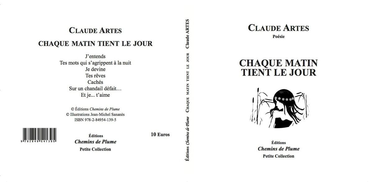 Chaque matin tient le jour - Claude Artès