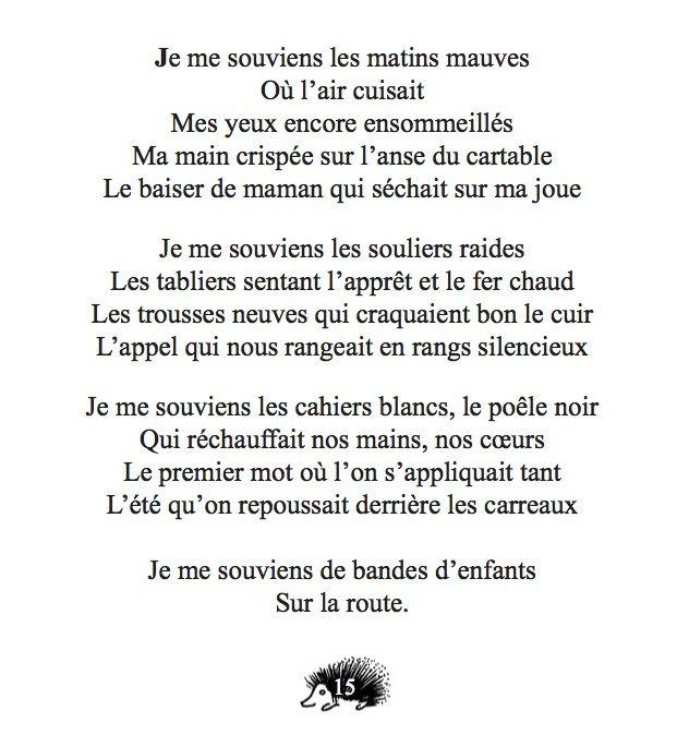 """Extrait de : """"Du côté de l'envers"""" - Ile Eniger - Éditions Chemins de Plume Jeunesse"""