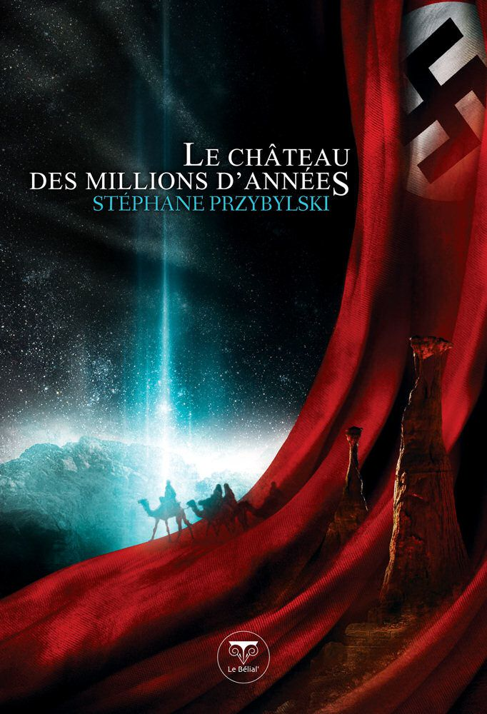 Le Château des millions d'années (Stéphane Przybylski)