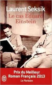 Le cas Eduard Einstein...