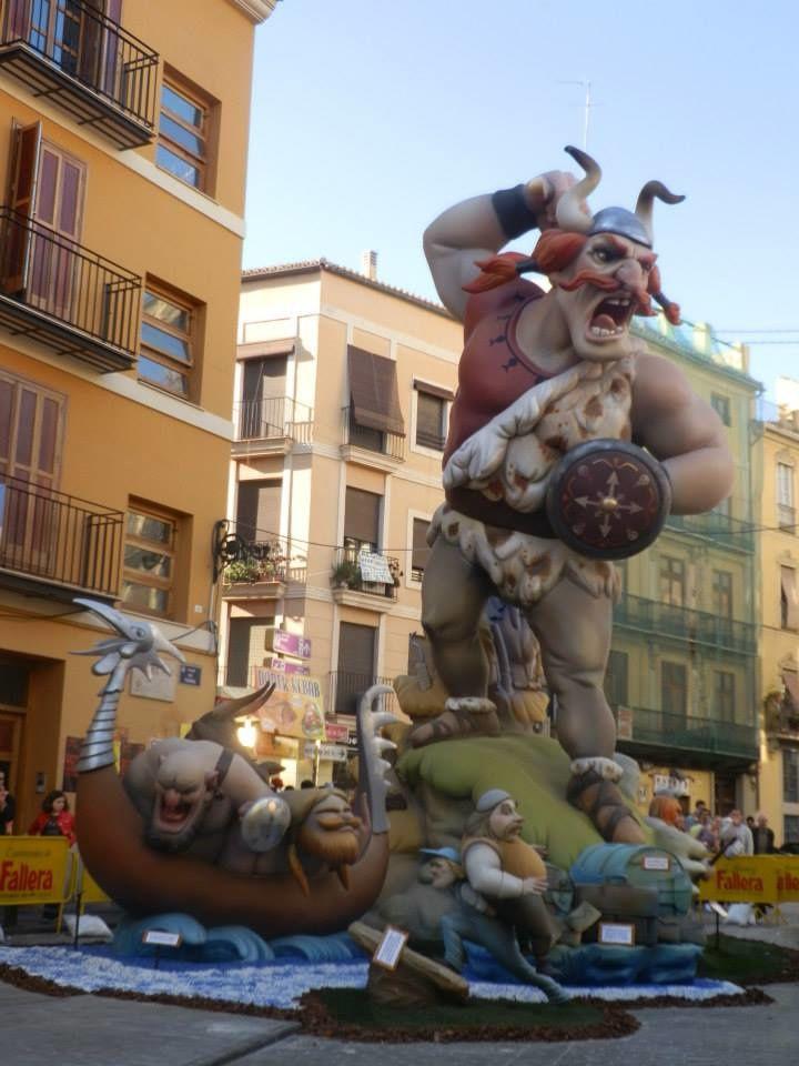 Valencia et sa région