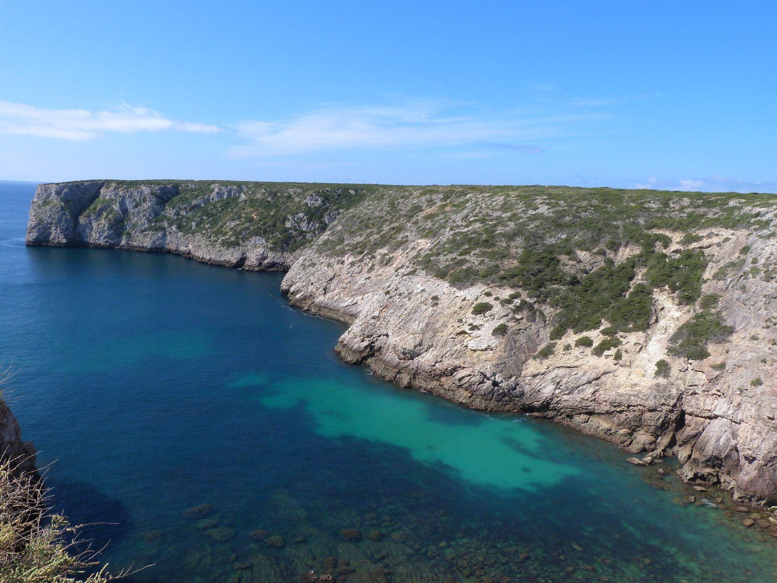 Algarve (2ème partie)