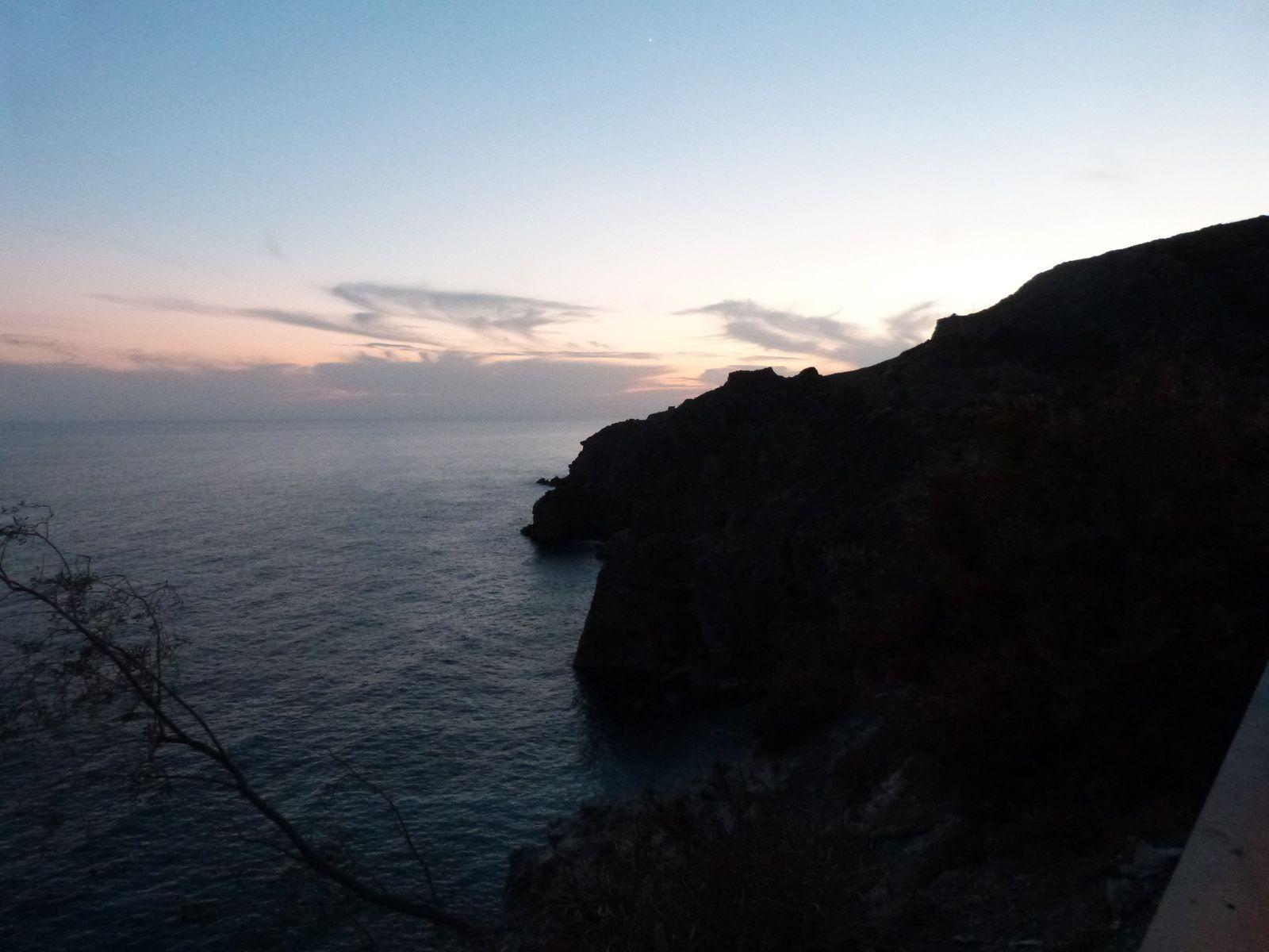 Road-trip en Andalousie : Gibraltar à Almeria
