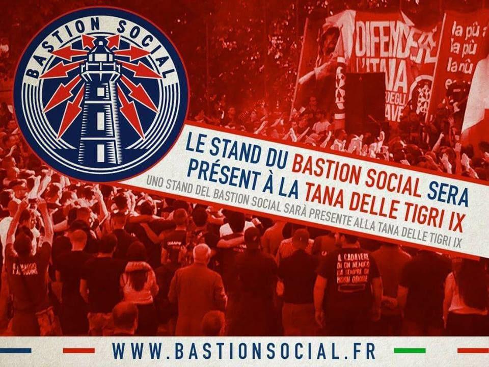 SOLIDARITÉ DES FRANÇAIS : RÉPRESSION RÉPUBLICAINE ET « SOLIDARITÄT MIT BASTION SOCIAL »