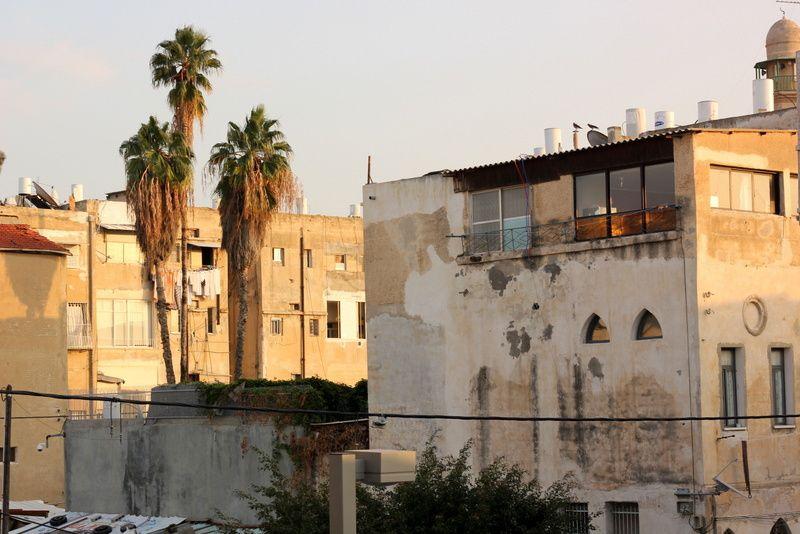 Etonnante Jaffa {Tel Aviv}
