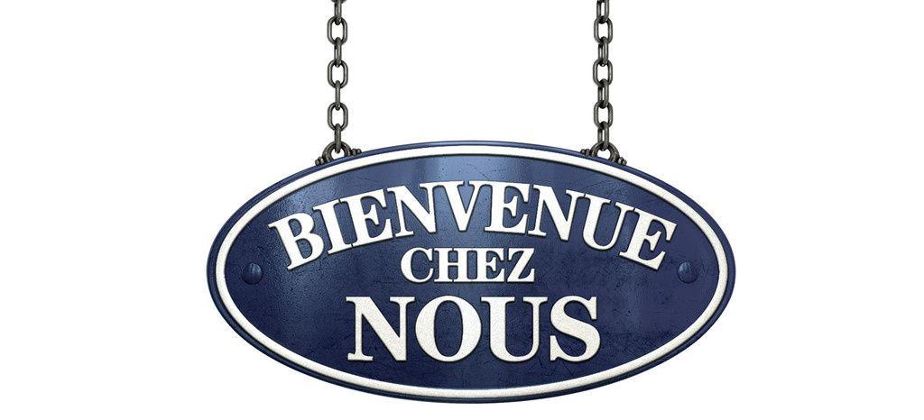 Accueil de M. Boulogne Jean-Claude