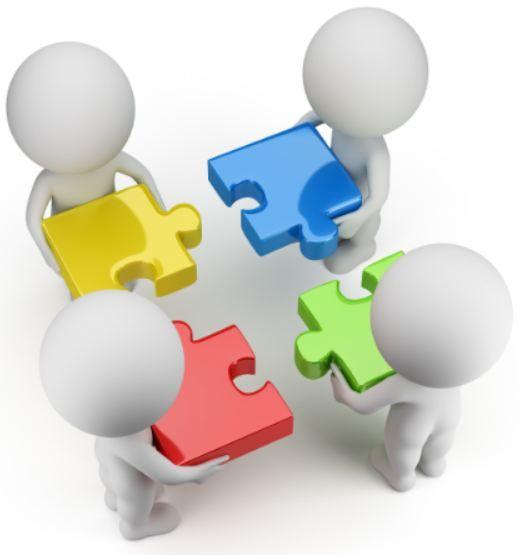 Organisation des activités de la FGRCF