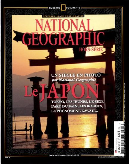 National Geographic 3H - Special JAPON - 2