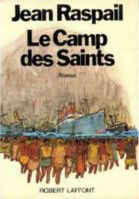 Ebook : Le camp des saints, Jean Raspail