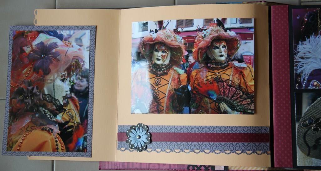 carnaval vénitien d'Annecy (2009)