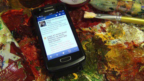 prépa art ensad ensba inp &amp&#x3B; club anciens : nouveau service SMS