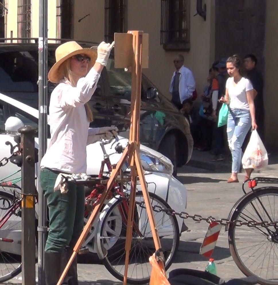 Firenze 7. April
