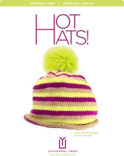 Vogue Knitting Patterns For Hats : Free hats patterns by Vogue Knitting - Le petit atelier de Tika
