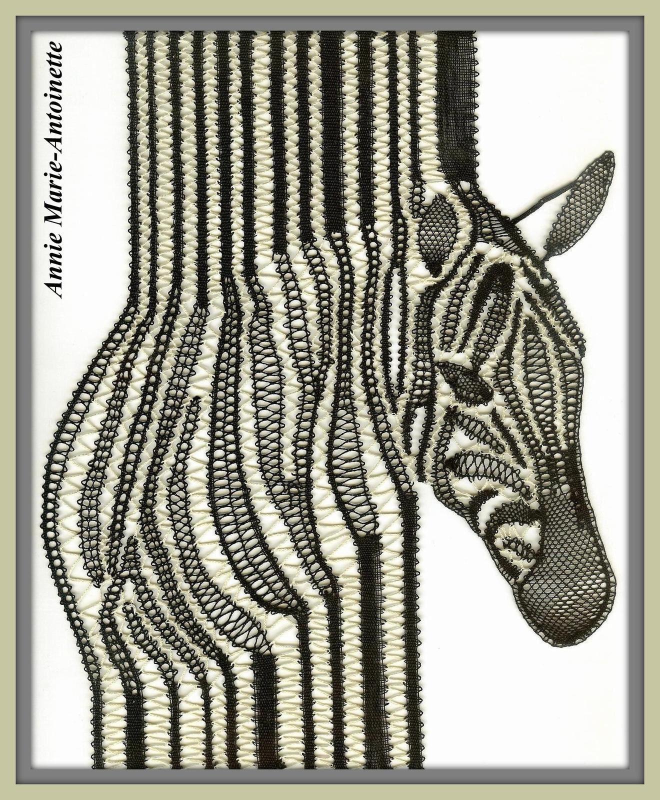 """""""Zèbre-Zimbala"""", Série 2014/11 (Prix : 3,00€)"""