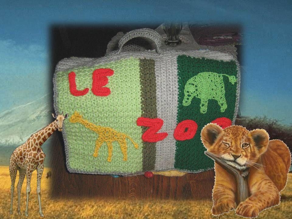 Le zoo enfin terminé