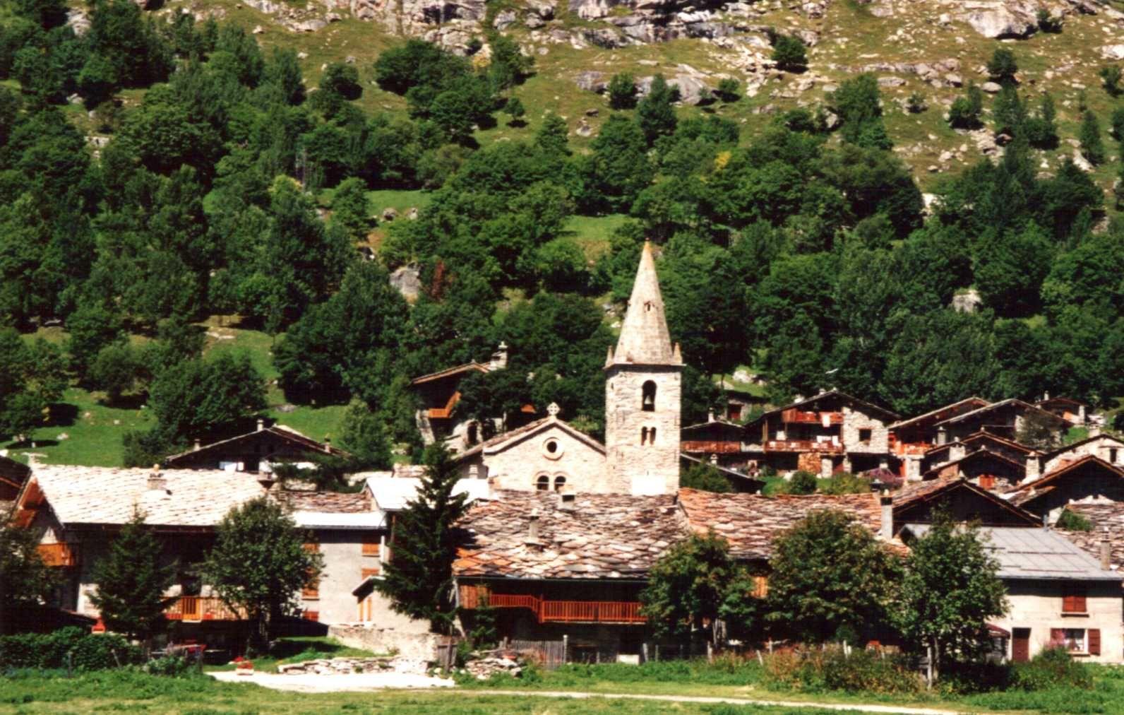 Léa en Savoie