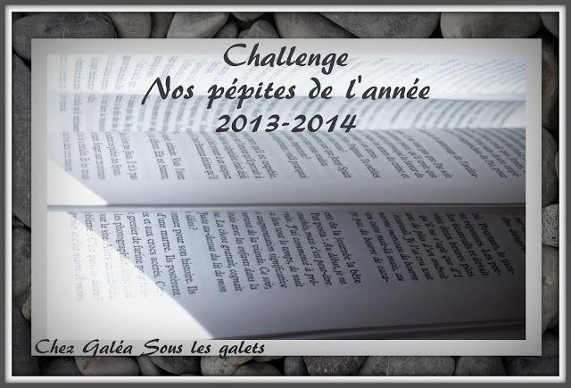 http://souslesgalets.blogspot.fr/2013/11/challenge-nos-pepites-de-lannee-2013.html