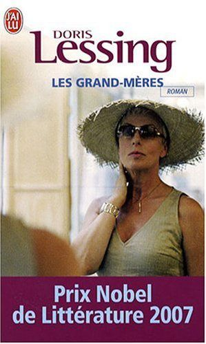 Les grands-mères de Doris LESSING
