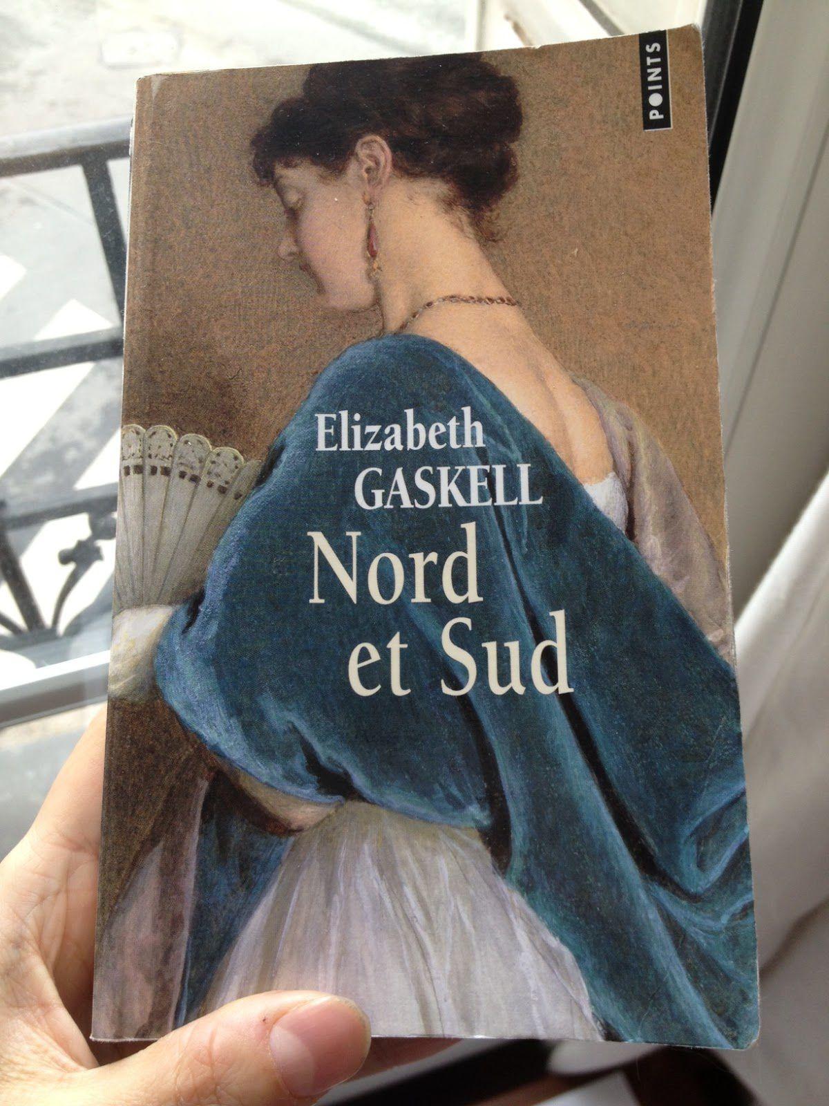 Nord et Sud d'Elisabeth GASKELL