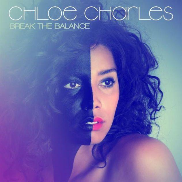 Chloé Charles, la guerrière folk (ce n'est pas de moi)