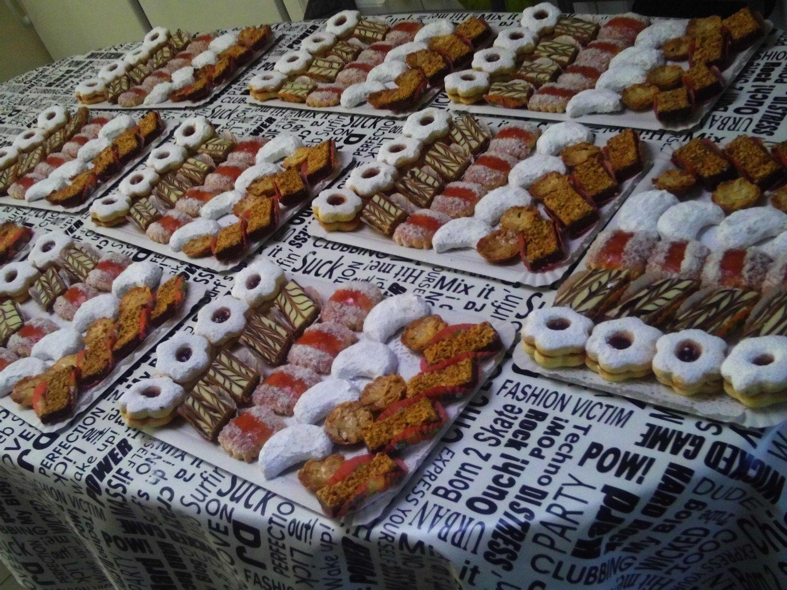 Traiteur alima besan on repas de famille ou entre amis for Dessert repas entre amis