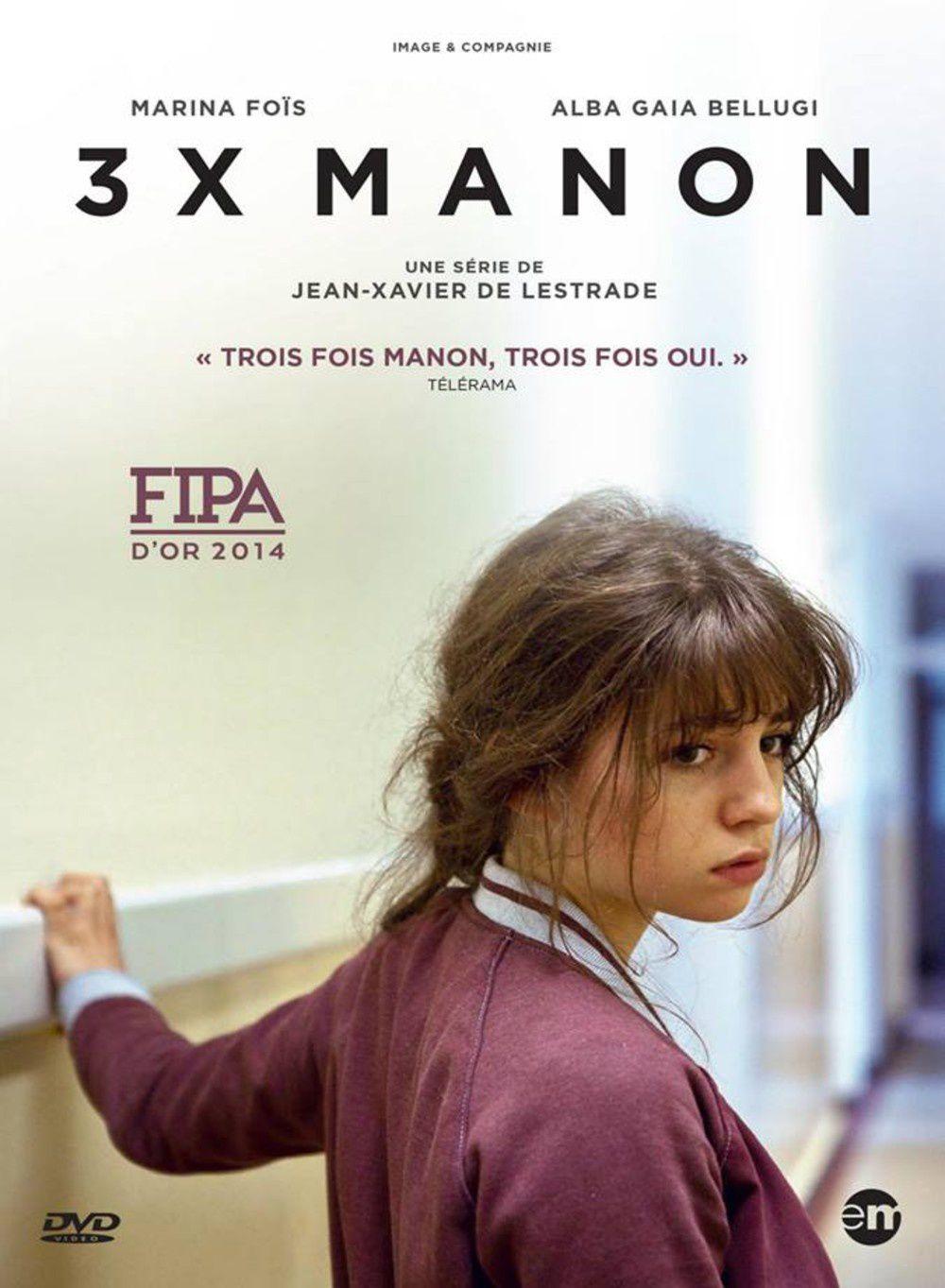 EMC 4ème : Une série TV (3X Manon) pour comprendre le rôle du tribunal pour enfants dans le chapitre sur la justice