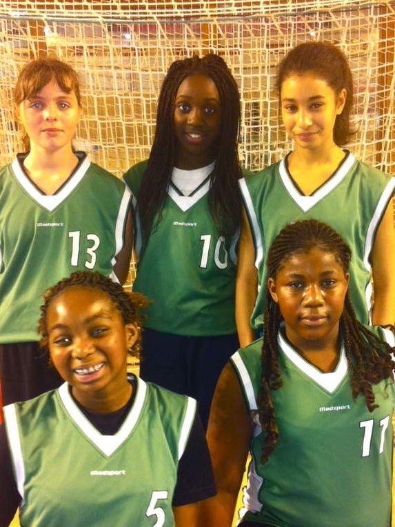 Basket championnat du Loiret BG et BF 5 février