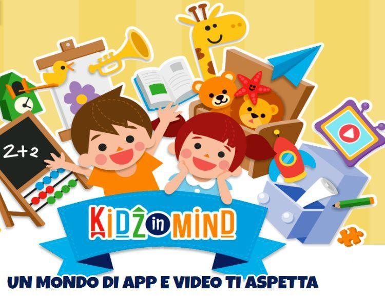 Educare e divertire i propri figli con KidzAward, nuova app che utilizza il metodo 'token economy'