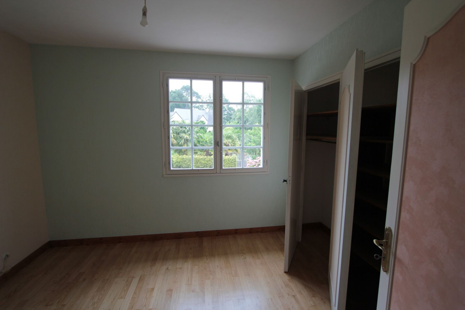 R novation en ille et vilaine r novation d 39 une maison for Renovation chambre parentale