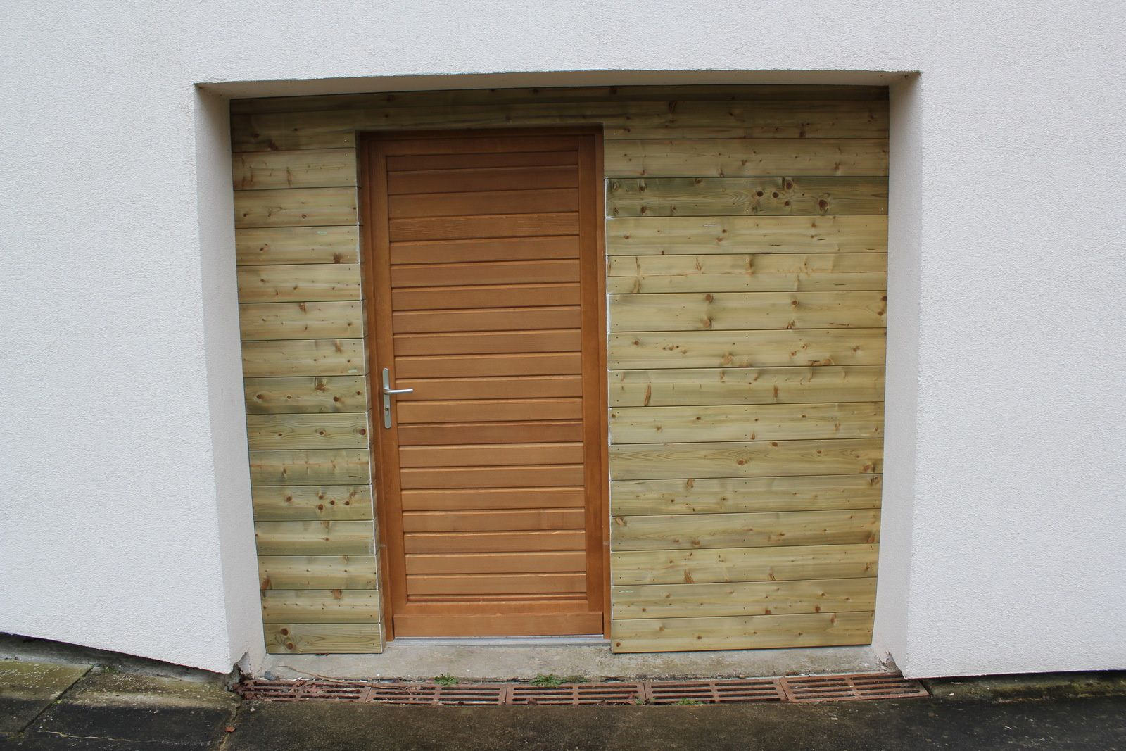 Remplacement porte de garage wt84 jornalagora for Porte de garage weigerding