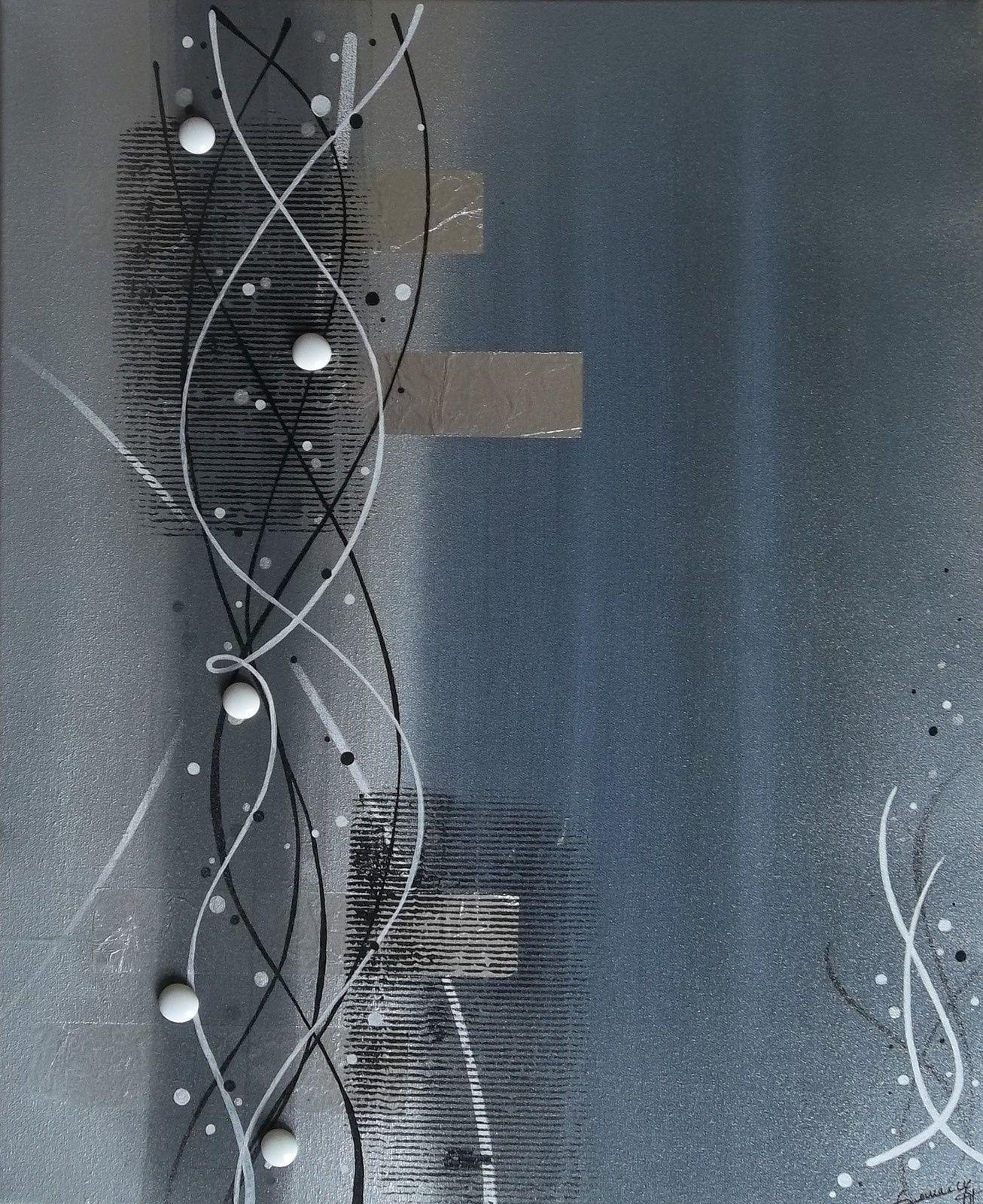 toile 61x50 cm