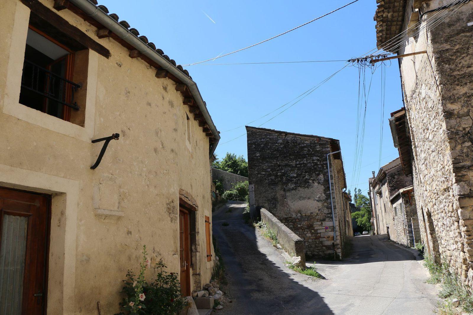 Rive gauche - Route de Barsac.
