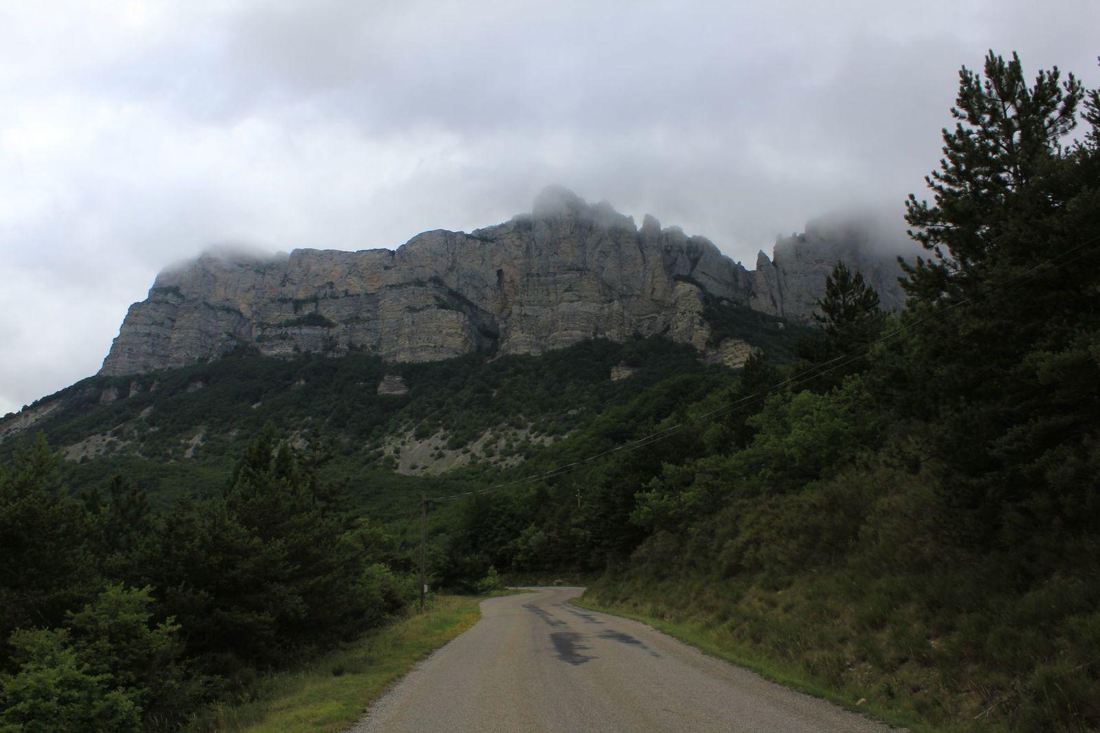 Infidélité drômoise 23 - Col de la Chaudière bis