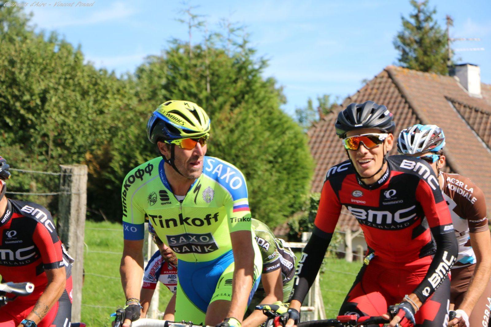69e GP d'Isbergues 2015 - Sous le soleil d'Amettes (2/4)