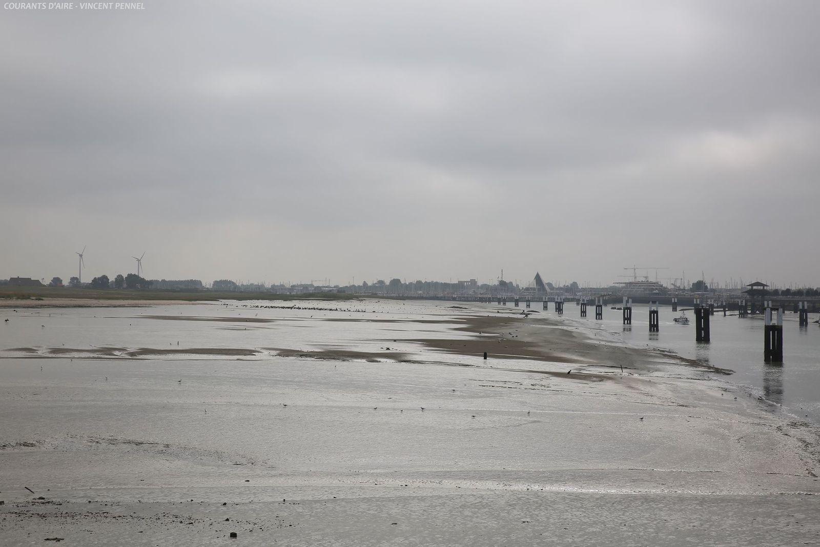 L'estuaire.